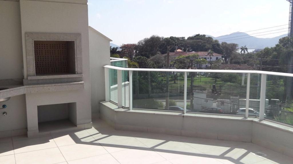 Imagem Apartamento Florianópolis Agronômica 1499375