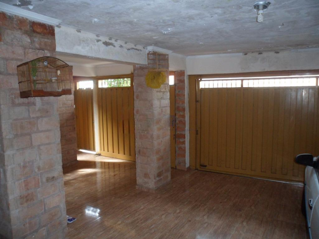 Casa de 3 dormitórios à venda em Residencial Eldorado, Piracicaba - SP