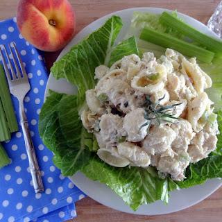 Tarragon Pasta Salad Recipes