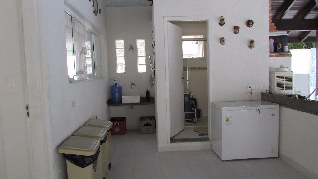 Casa 4 Dorm, Riviera de São Lourenço, Bertioga (CA0333) - Foto 6