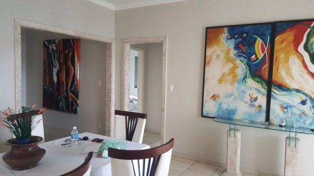 Apartamento com 3 dormitórios à venda, 203 m² por R$ 403.000 - Centro - São Vicente/SP
