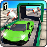 Extreme Car Stunts 3D For PC (Windows And Mac)