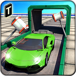 Game Extreme Car Stunts 3D APK for Windows Phone