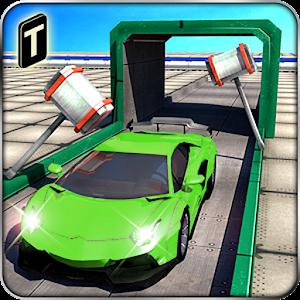 Extreme Car Stunts 3D Online PC (Windows / MAC)