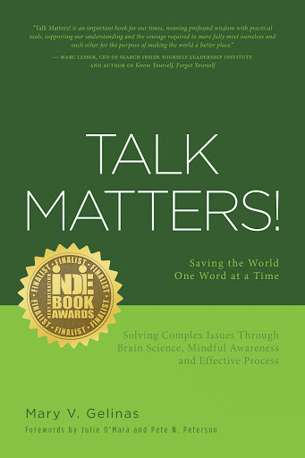 Talk Matters! cover