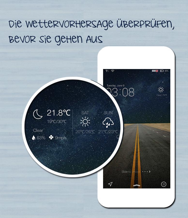 Swift Locker - Unlock&Booster – Screenshot