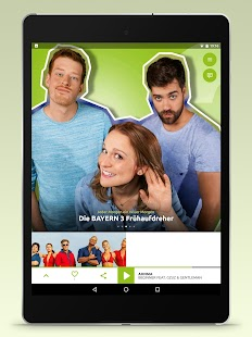 bayern 1 app android