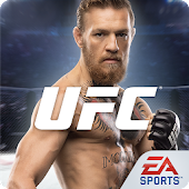 Game EA SPORTS UFC® APK for Kindle