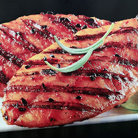 Yum! by Pradeep Kumar - Food & Drink Plated Food