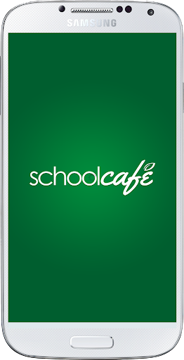 SchoolCafé screenshot 1