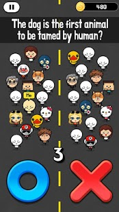 Game OX Quiz Survival 100 apk for kindle fire