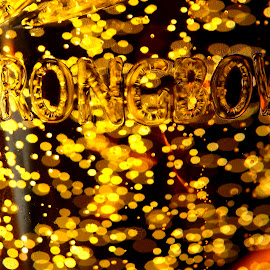 Cider, nectar of the Gods by Glyn Lewis - Food & Drink Alcohol & Drinks ( sparkles, strongbow, cider, amber, bubbles )