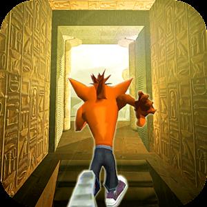 Crash Pharaoh Adventure For PC