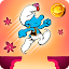 Smurfs Epic Run APK for Blackberry