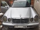 продам авто Mercedes E 250 E-klasse (W210)