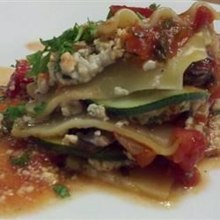 Vegan Lasagna I Recipe | Yummly