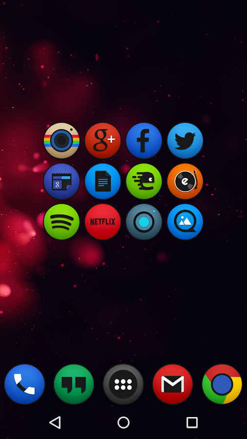 Soul Icon Pack Screenshot 4