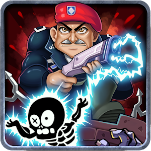 Download Metal Army vs US Zombie (Beta) for Android