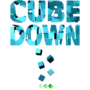 Download CUBE DOWN for PC