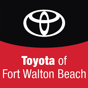 Toyota Of Fort Walton Beach Android Apps On Google Play