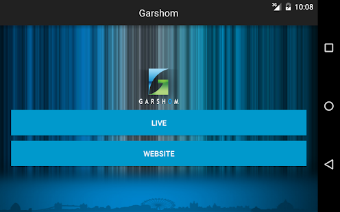 Garshom TV - screenshot