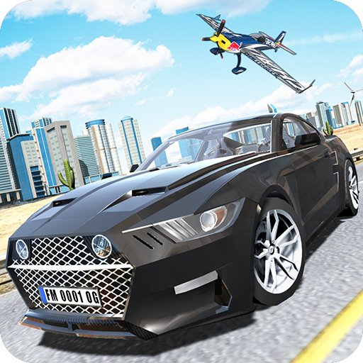 Muscle Car Mustang (game)