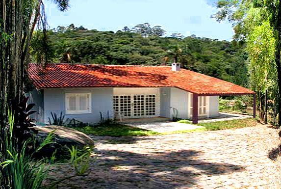 Chácara à Venda - Parque Mira Flores