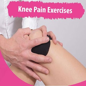 Download Knee Pain Exercises For PC Windows and Mac