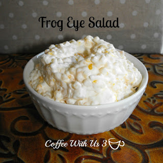 Frog Eye Salad Cool Whip Recipes