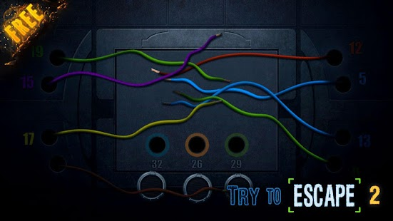 Game Try to escape 2 APK for Windows Phone