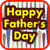 App Father's Day: Cards && Frames version 2015 APK