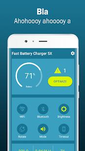 Ultra Charger: Super Fast x5 Screenshots