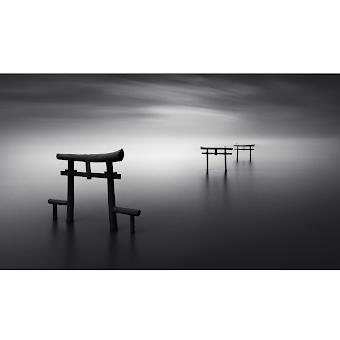 Eriko Kaniwa, Spiritual Landscape 2
