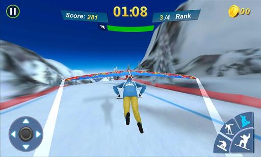 Snowboard Master 3D screenshot 3