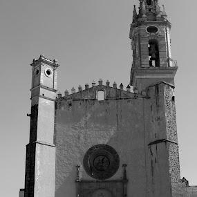 by Cristobal Garciaferro Rubio - Buildings & Architecture Public & Historical ( church, pwcbuilding )