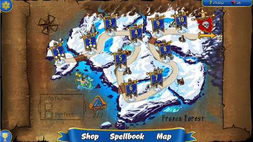 Tobuscus ventures: Wizards - screenshot