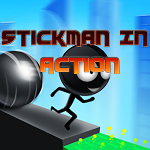 Stickman In Action For PC / Windows 7/8/10 / Mac – Free Download