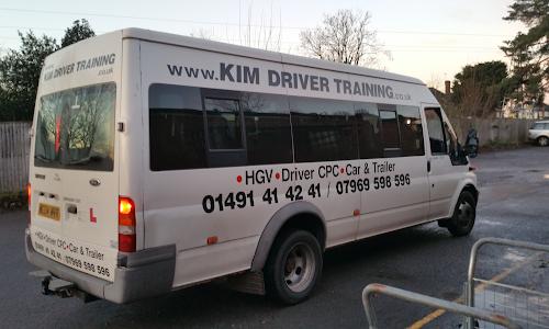 HGV Driver Training