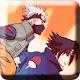 Narut Ninja Council 3 Fighting