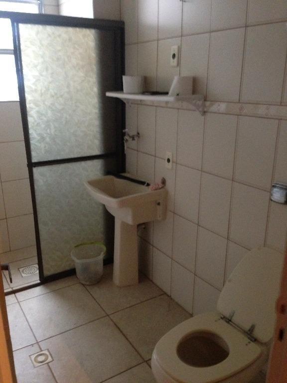 Apto 1 Dorm, Boqueirão, Santos (AP4176) - Foto 8
