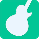 Perfect Guitar Icon