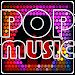 Pop Music Icon