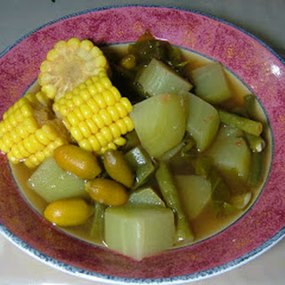Indonesian Vegetable Soup Recipes