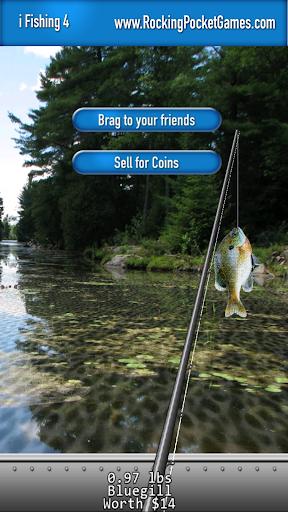 i Fishing 4 screenshot 4