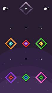 Magic Geometry-match 3 game