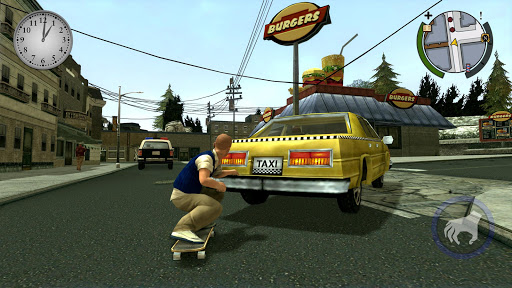 Bully: Anniversary Edition For PC