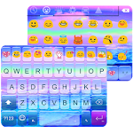 Fantasy Sea Emoji Keyboard 1.1.2 Apk