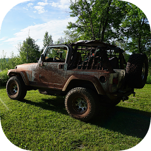 4x4 Offroad Driving 3D For PC / Windows 7/8/10 / Mac – Free Download