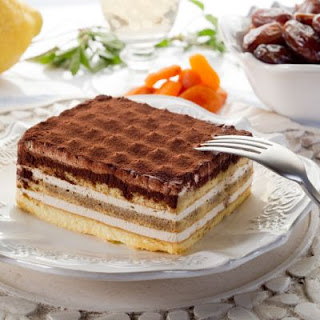 Quick-and-Easy Tiramisu