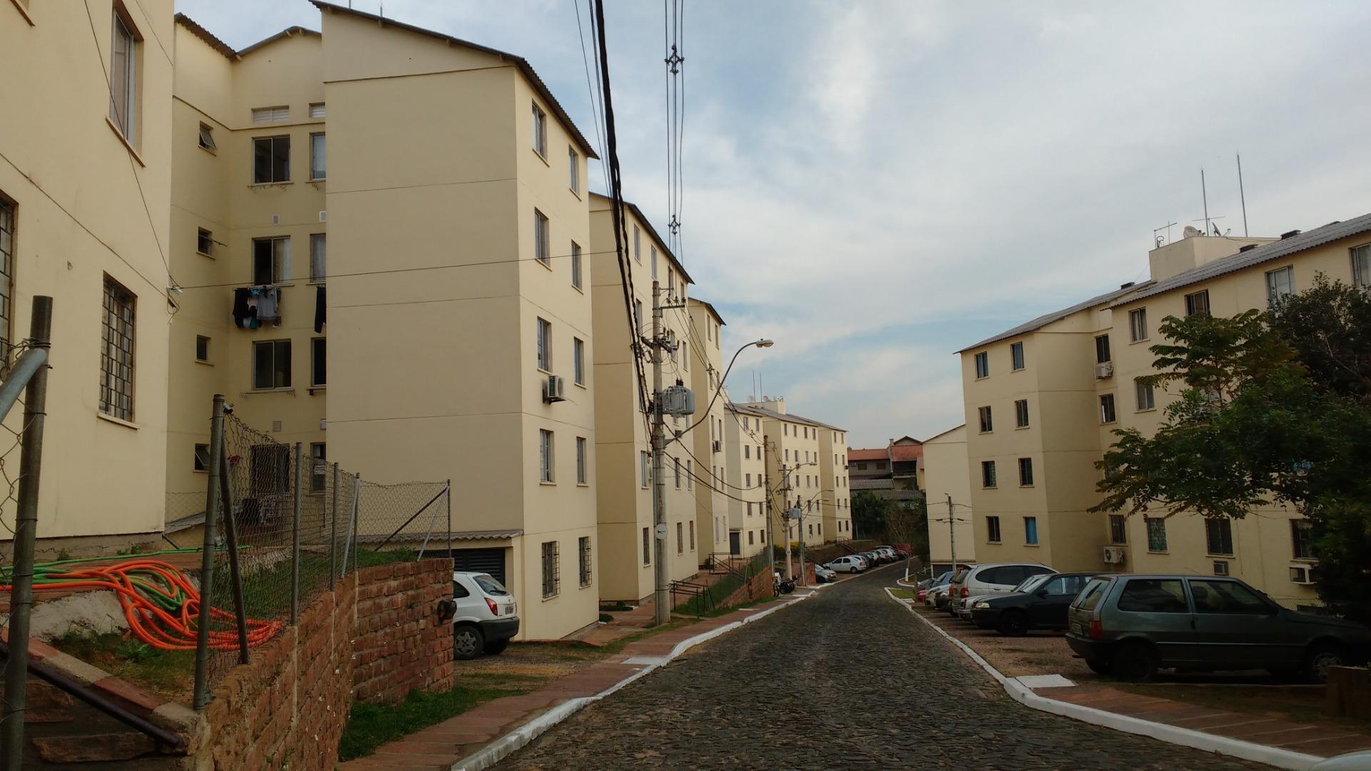 Apartamento com quartos para Alugar, 38 m²